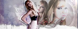 Jennifer Lawrence by RsGraphic