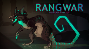 [CLOSED] Adopt auction - RANGWAR by Terriniss
