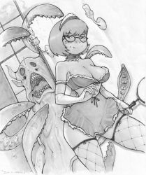 French maid Velma by spartacus13
