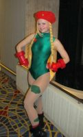 Cammy by AlisaKiss