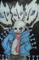 Your gonna have a bad time by SlyMarie