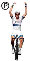 John Degenkolb Render by Polo94