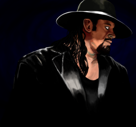 Undertaker by DOC1042