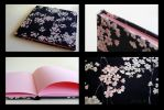 Cherry blossom wedding album by BlueShadowM
