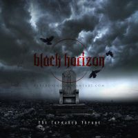 Black Horizon by neverdying