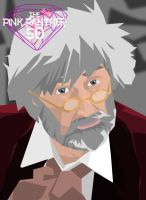Project PP 50: Clouseau Snr by DoctorRy