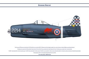 Bearcat Thailand 22 Sqn by WS-Clave