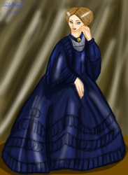 Princess Alice of the UK by lollypop081