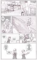 SDLT2:Aud-Page1 by ImABunny