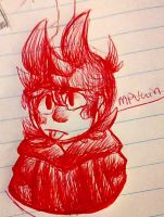 Small Tord  by MPVain