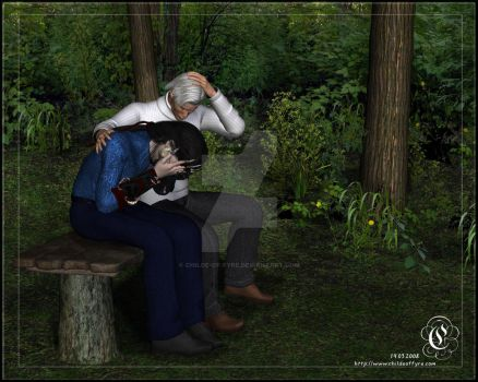 Origins : Snapshots in Time 20 by Childe-Of-Fyre
