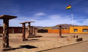 Bolivia by MikeLell