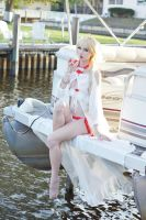 Summer - Caster Nero XVIII by MeganCoffey