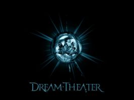 Dream Theater Bootskin by Jan-Oscar