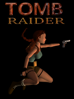 Jump 2 by tombraider4ever