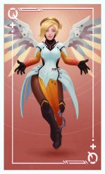 Mercy by JessiBeans