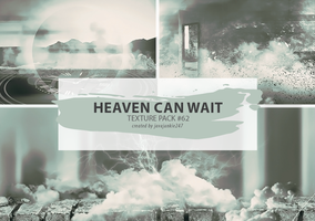 Textures #62 - Heaven Can Wait by JJ-247