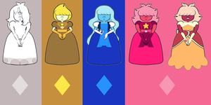Great Sapphires Authority by SfCabanas15
