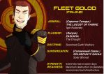 The Fleet of Apocalypse - Fleet Golod (3/4) by the-silentassassinAP