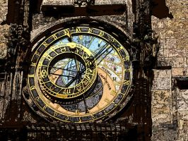 clocks by corpuscruentus