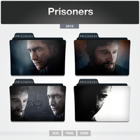 Prisoners (Folder Icon) by limav