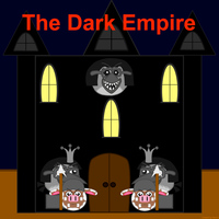 RBT S5 Ep. 2b The Dark Empire Title Card by Mario1998