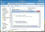 Ribbon Disabler for Windows 8 by hb860