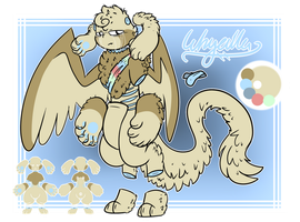 Whyalla Official Reference by Nekokitten55