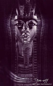 Surreal Egypt by Jos-off