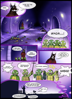 TMNT - Never give up hope (page 2) by Myrling