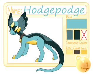 Hodge by Silverflame88