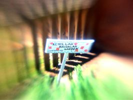 Lensbaby iPhoneography CCXLI by LDFranklin