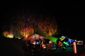 CCCamp 2011 8 by friendlymessage