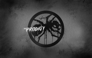 The Prodigy Grafiti Wallpaper by INT3RLOP3R