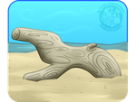 Driftwood by IsomaraIndex