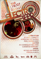 Electro Beer by Guiguedes
