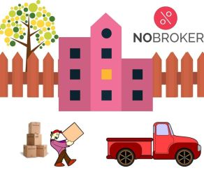 Nobroker- Packers And Movers in Pune by nbmover