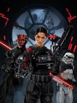 STAR WARS BATTLEFRONT II by RUIZBURGOS