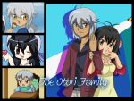 The Otori Family~ by YuzuErinaVictoria