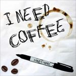 I Need Coffee by indigohippie