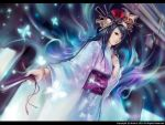 Hashihime by Wuduo