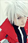 Ragna the Bloodedge by WoBu-Chan