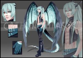 (REDUCED) Set price adopt (CLOSED ) by cathrine6mirror