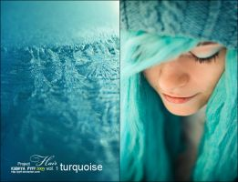 Turquoise_01 by PYFF