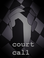 Court call - The chess board: Choose your side by TryingTheBest