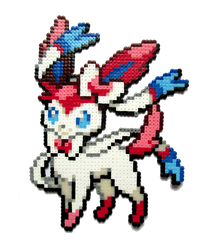 #700 - Sylveon by Aenea-Jones