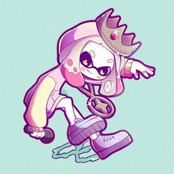 Pearl Octo Expansion by Pokkiu