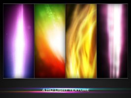 Flare and Light texture Pack by ExExic