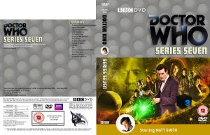 Doctor Who Complete Series Seven by BrotherTutBar