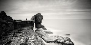 The Pulpit Rock by xMEGALOPOLISx